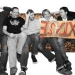 Gsindl - Das Bandfoto