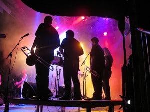 backstage-blick