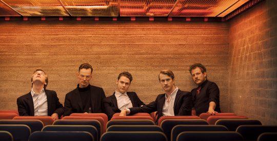 Stabil Elite; Schmela Haus; Jan Thierhoff, © Jan Thierhoff, Timo Hein; Lukas Heerich; Nikolai Szymanski; Lucas Croon; Martin Sonnensberger